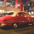1950 Ford Custom 2 Door Sedan [2]