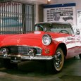 1955 Ford Thunderbird [1]
