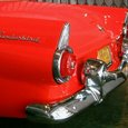 1955 Ford Thunderbird [2]