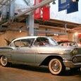 1958 Chevrolet Impara [1]