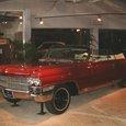 1964 Cadillac Freetwood Eldorado Convertible [1]