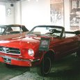 1965 Ford Mustang [1]