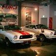 1974 Ford Mustang II Cobra [1]
