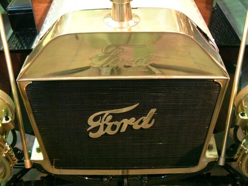 1911 Ford model T Touring [3]