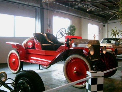 1915 Ford model T Speedster [1]