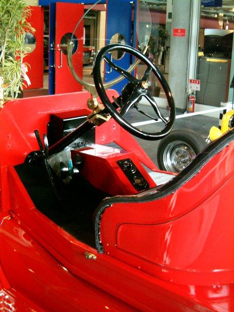 1915 Ford model T Speedster [6]