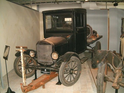 1923 Ford model T Truck