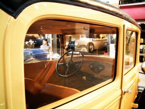 1930 Ford A Sedan [3]