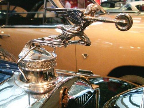 1930 Packard Sedan [3]