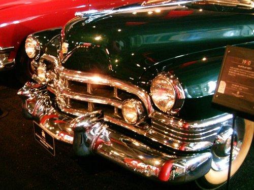 1950 Cadillac Sedan [3]