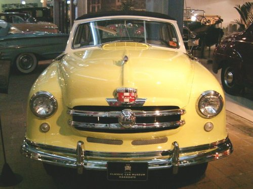 1950 Nash Rambler [1]