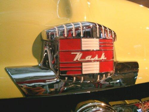 1950 Nash Rambler [4]