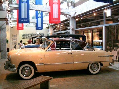 1951 Ford Victoria [2]