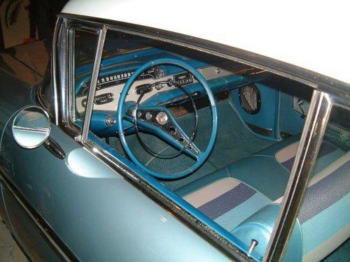 1958 Chevrolet Impara [2]