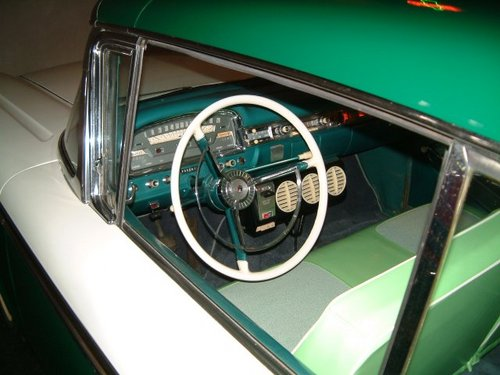 1959 Ford Fairlane Skyliner [3]