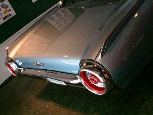 1963 Ford Thunderbird [2]