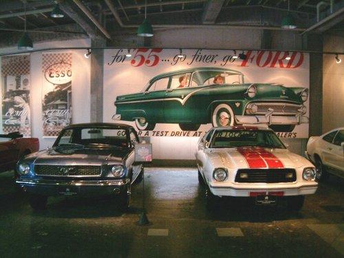 1974 Ford Mustang II Cobra [2]