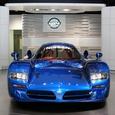 #001 1998年 R390 GT1 [1]