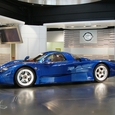 #003 1998年 R390 GT1 [3]
