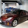 #026 フェアレディ 350Z (Z33) と R390 GT1