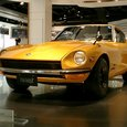 #008 フェアレディZ 432(PS30:1969年)
