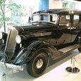 #015 ニッサン乗用車(70型:1938年)