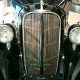 #017 ニッサン乗用車(70型:1938年)