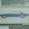 #033 1967年 ブルーバード(510型)