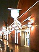 2006/11/20 金森ホール前