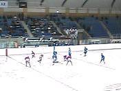2007/01/20 王子対クレインズ 試合開始 1時間前