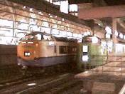 2007/02/12(月) 八戸駅 4,5番線