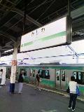 2007/06/10 JR柏駅